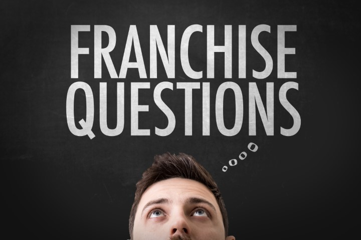 Franchising. The pros and cons.